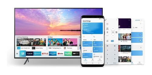 pantalla samsung 50  television 4k smart tv hdr10+ usb hdmi