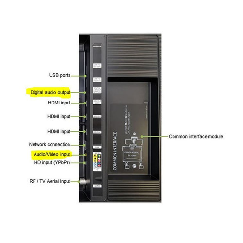 pantalla samsung 55 television 4k smart tv hdr10+