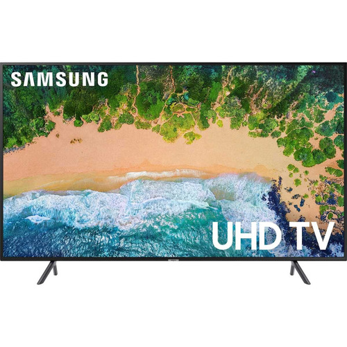 pantalla samsung® 58 smart 4k (un58nu7100pxpa) nueva en caja