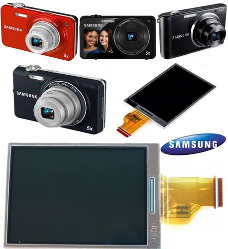 pantalla samsung es70 es71 es73 es75 es78 pl100 pl101 sl600