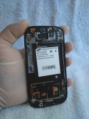 pantalla samsung gt-i9300 original
