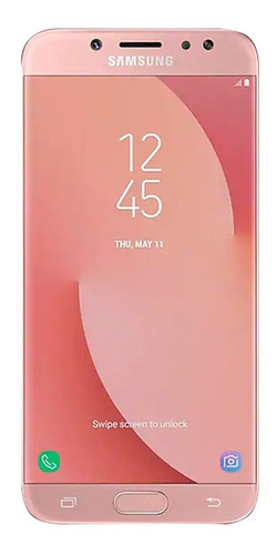 pantalla samsung j7 pro j730 rosado megarickhunter