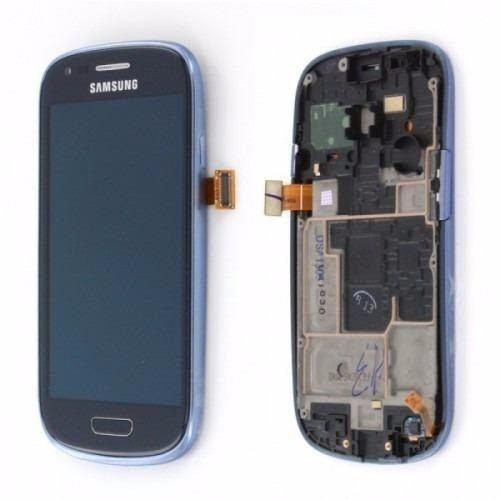 pantalla  samsung s3 mini gt-8190