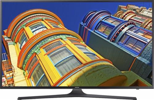 pantalla samsung ue65mu6105 65  led ultrahd 4k nueva en caja