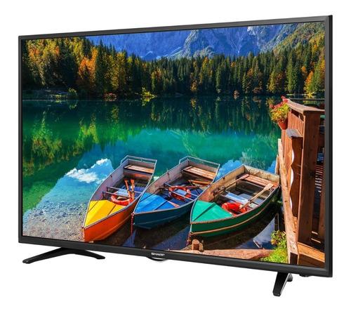 pantalla sharp 40 smart tv led class fhd 1080p nueva