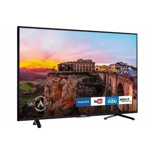 pantalla smart tv 55 hisense full hd 55h5c