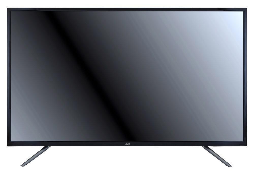 Pantalla Smart Tv 65 Pulgadas Jvc Led Full Hd Wi Fi Usb