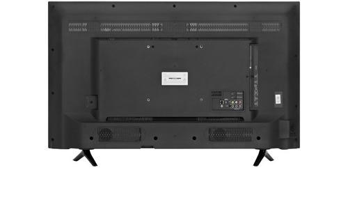 pantalla smart tv hisense 4k 50'' hisense 50r6e led ultra hd