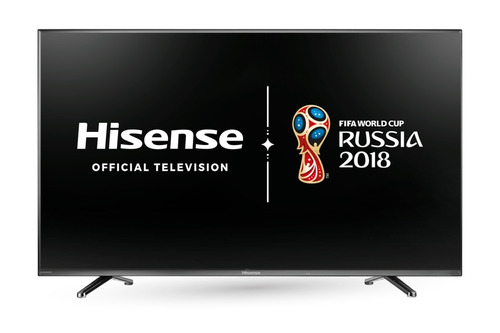 pantalla smart tv hisense 50h5c 2k full hd