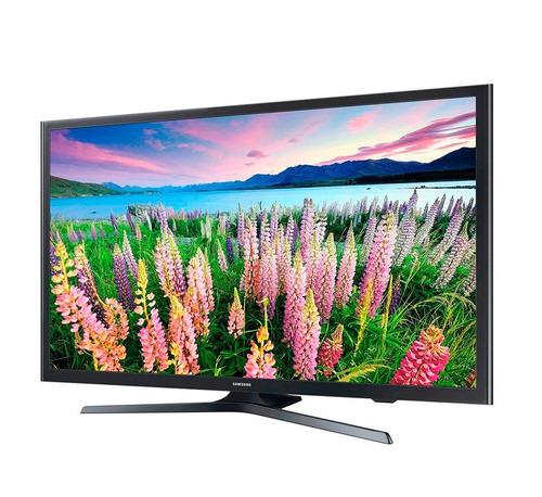 pantalla smart tv samsung 40 led 1080p wifi un40j520dafxza