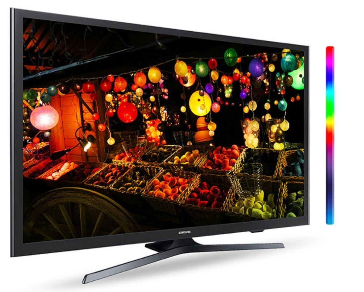 Pantalla smart tv samsung 50 pulgadas led full hd for Muebles para led 50 pulgadas