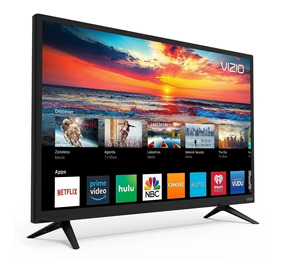 Pantalla Smart Tv Vizio 32 Pulgadas Full Hd D32f-f1