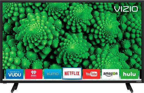 pantalla smart tv vizio full hd 40 pulgadas d40f-e1