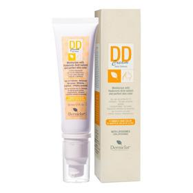 Pantalla Solar Dd Cream Dermclar - mL a $1380