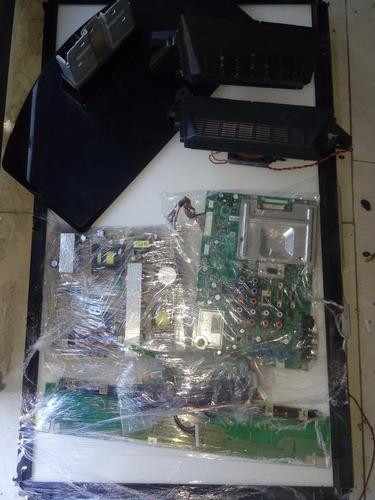 pantalla sony bravia kdl 32l5000 y 32ll150 solo piezas