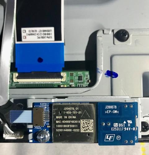 pantalla sony bravia kdl-40r510c para piezas o refacciones