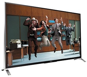 pantalla sony bravia kdl-55w950b led 3d smart tv premium hd