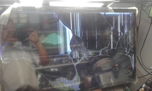 pantalla sony kdl-32r400a x partes