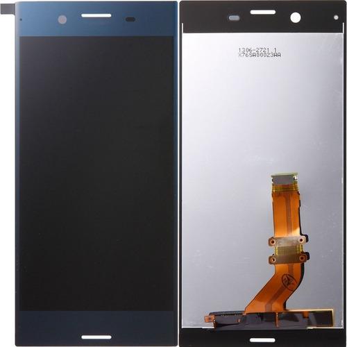 pantalla sony xperia xz premium servicio técnico