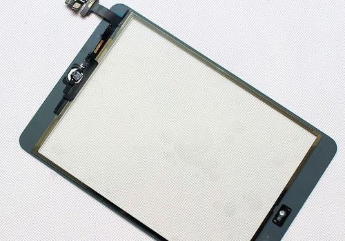 pantalla táctil de ipad mini