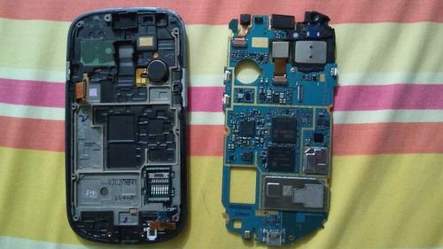 pantalla tactil de sansumg s3 mini, original