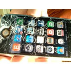 pantalla tactil digitalizador ipod ipod1 touch 1g original