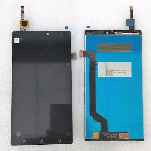 pantalla tactil+display pacha lenovo k5  nueva garantizada