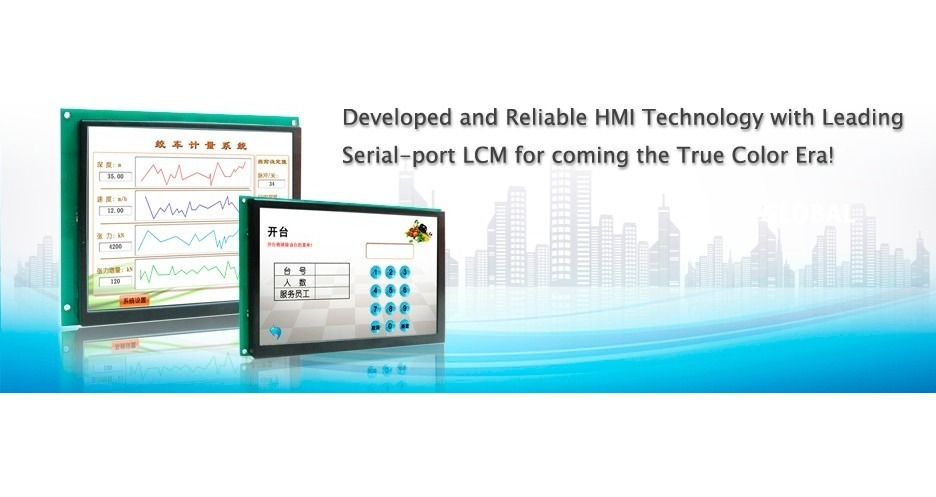 Arduino Hmi Software