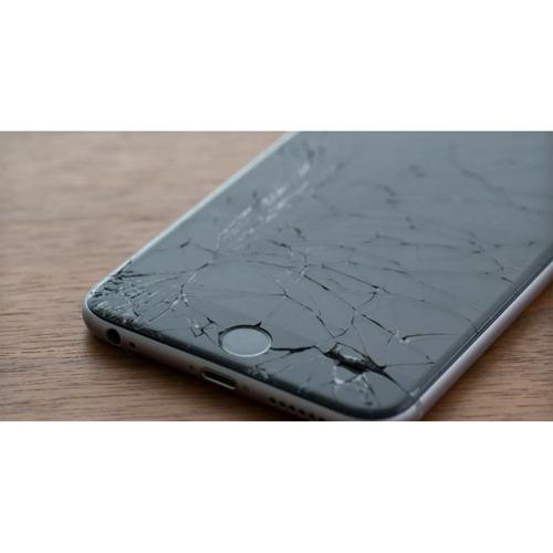 pantalla + tactil  instalada iphone 7 gocyexpress