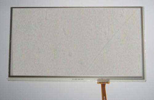 pantalla táctil jvc radio avx-840 y otros