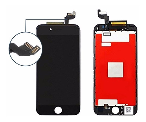 pantalla tactil lcd iphone 6s plus * somostienda fisica