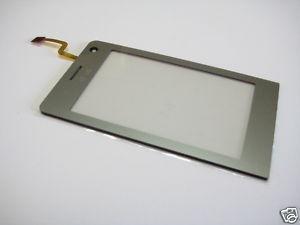 pantalla tactil  lg ku990 ke990 viewty color gris.
