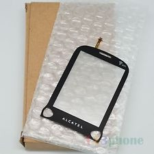 pantalla tactil o sensor touch alcatel ot 807 original