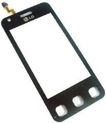 pantalla tactil o touch para lg kc910 original