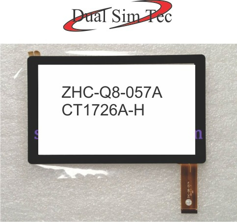 pantalla tactil o touch tablet china 7  zhc-q8-057a  a13 a10