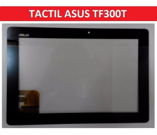 pantalla tactil original asus transformer tf300 tf300t