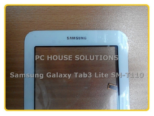pantalla táctil samsung galaxy tab3 lite 7.0 t110 t210 t211