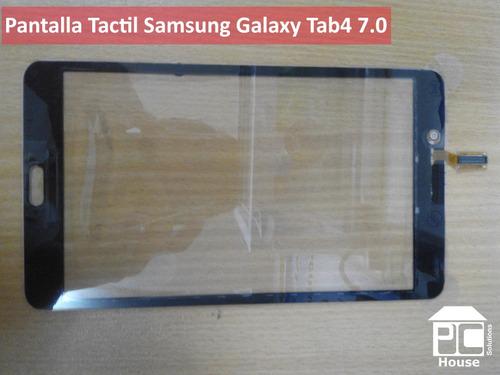 pantalla tactil samsung tab4 7.0 t230 t231 t235 san borja