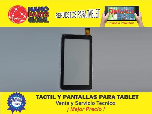 pantalla tactil tablet altron repuesto 7 pulgadas funtek aoc