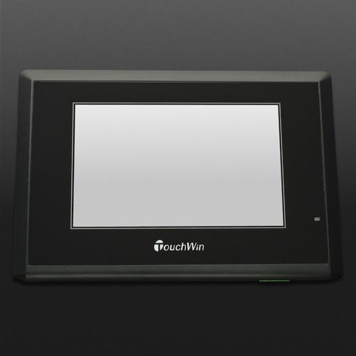 pantalla táctil th465 mt para plc, automatizacion hmi