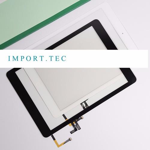 pantalla tactil  touch  original apple ipad 5 ipad air