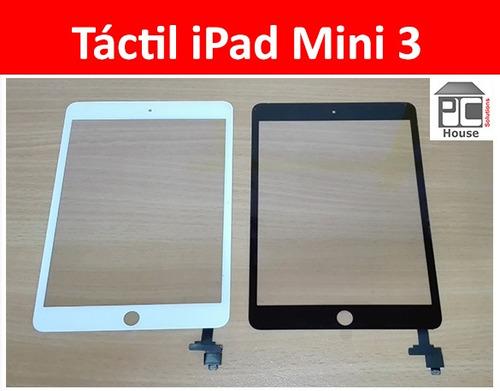 pantalla tactil touch screen apple ipad mini 3 san borja