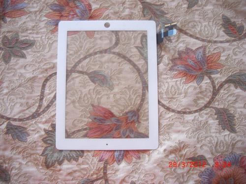pantalla tactil touch screen  para ipad 2 original
