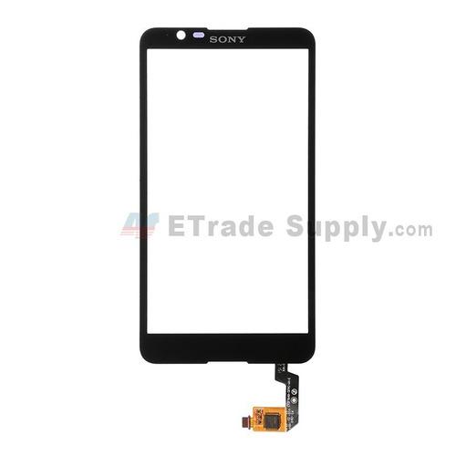 pantalla tactil touch screen sony xperia e4 e2104 blanco