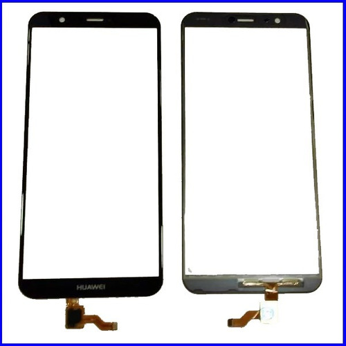 pantalla tactil vidrio glass huawei psmart  p smart original