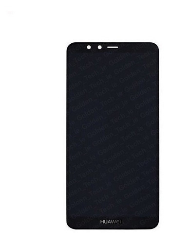 pantalla touch lcd huawei y6 2018 atu-lx3 y6 prime atu-l11
