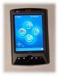 pantalla + touch para ipaq 3700