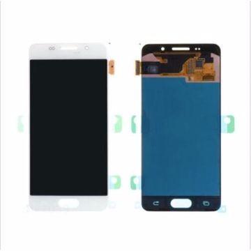 pantalla-touch samsung a310 2016 blanco citycell refacciones