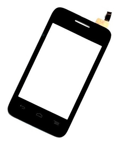 pantalla touch screen cristal alcatel pop d1 ot4018 original