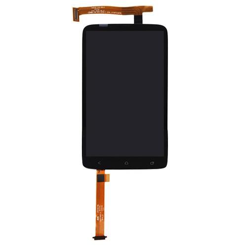 pantalla touch screen digitalizador para htc one x s720e lcd